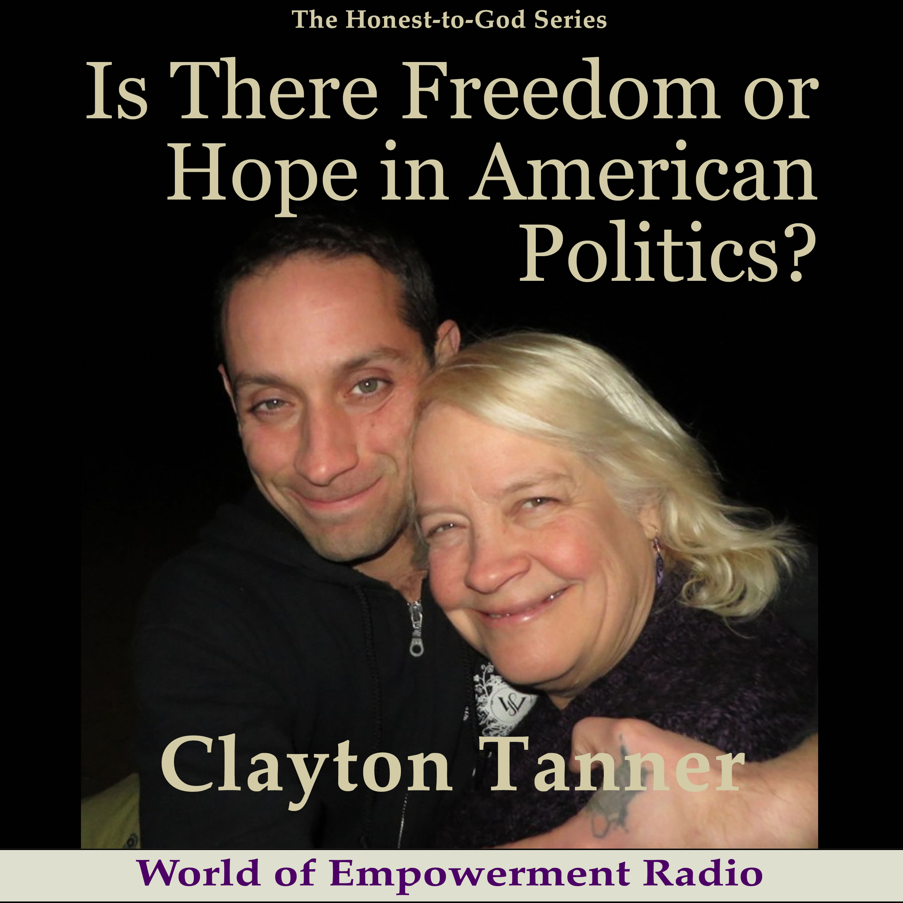 Clayton Tanner on American Politics