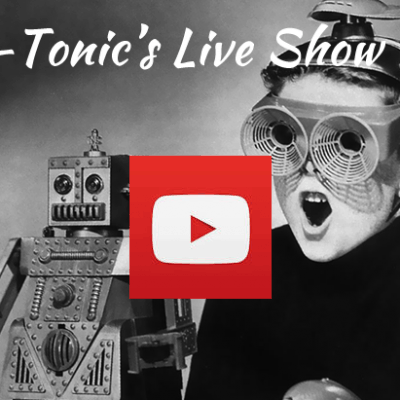 029 WP-Tonic: Goes Live Special!