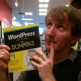 051 WP-Tonic: Russell Aaron, Lead Organizer of WordCamp Vegas 2015