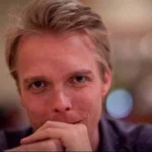 Morten Rand-Hendriksen of Lynda.com