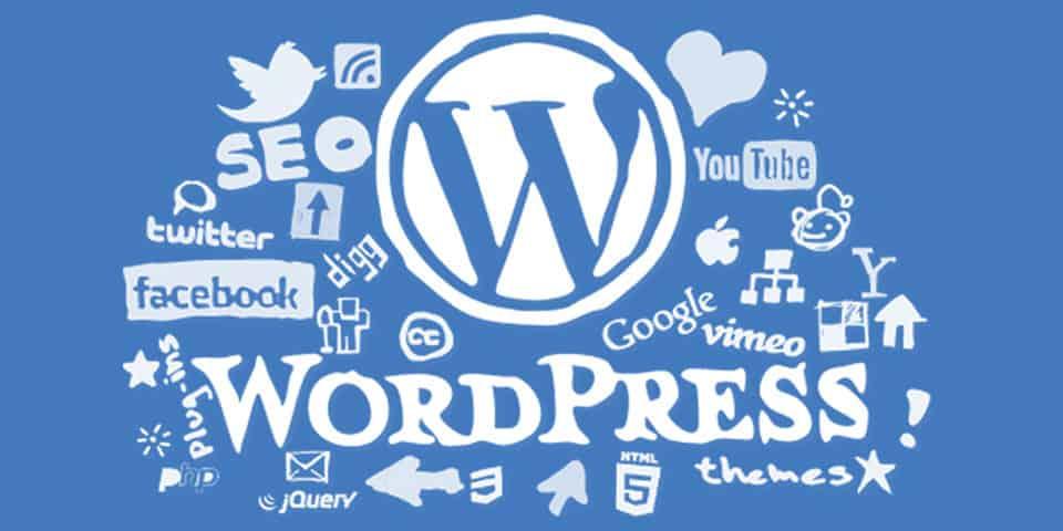 WordPress & Online Marketing & That Works in 2016-2