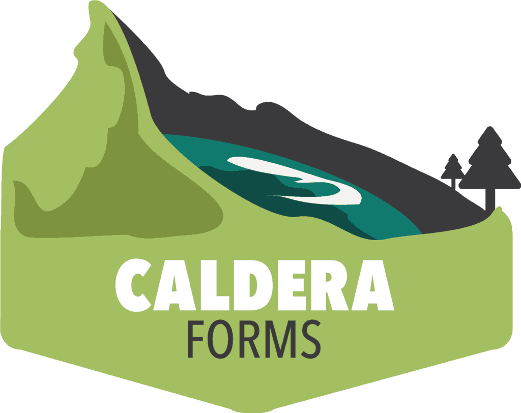 Caldera Forms Coupons