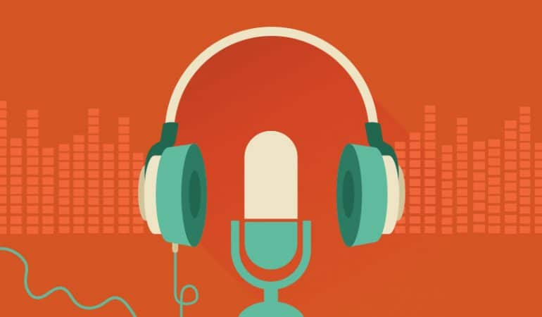 Podcasting WordPress