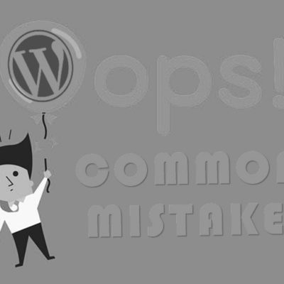 176 WP-Tonic: We Share Our Biggest Website Mistakes