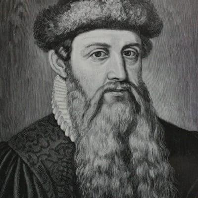 We Discuss Gutenberg