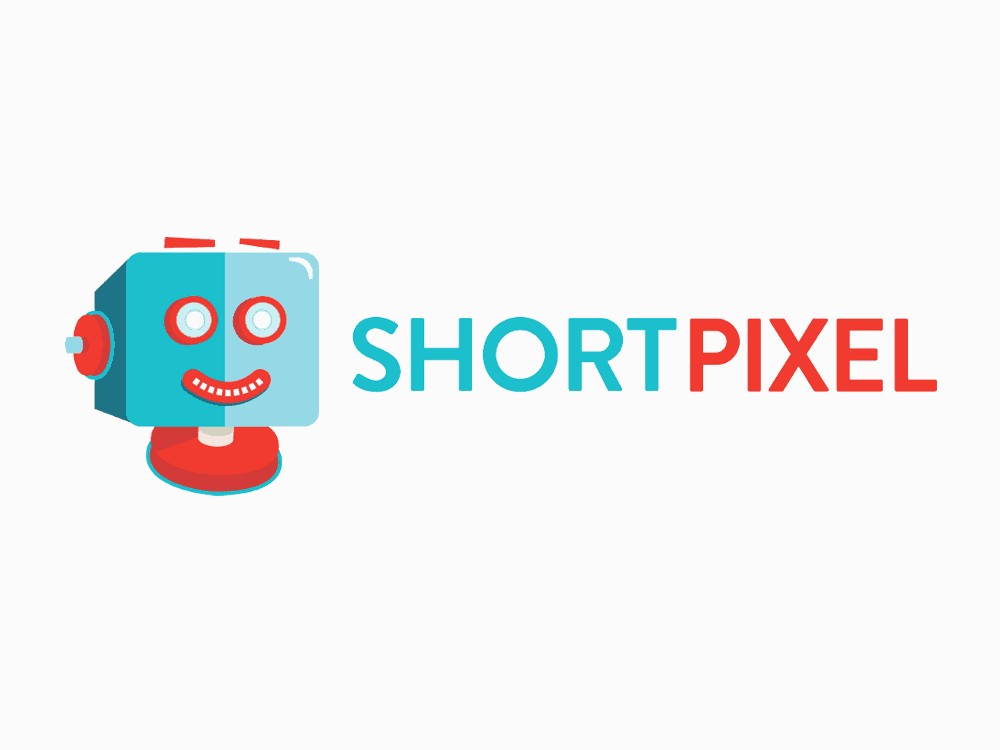 logo shortpixel