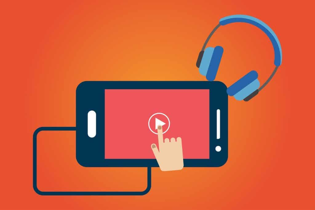 Хостинг для мобильного видео снизить нагрузку на хостинг