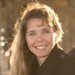 Brenda Barron of The Digital Inkwell