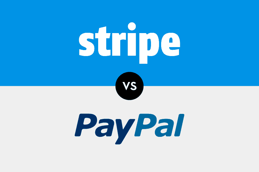Stripe vs. PayPal: Which Payment Processor Is Right