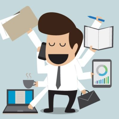 7 Productivity Tips for Online Course Creators