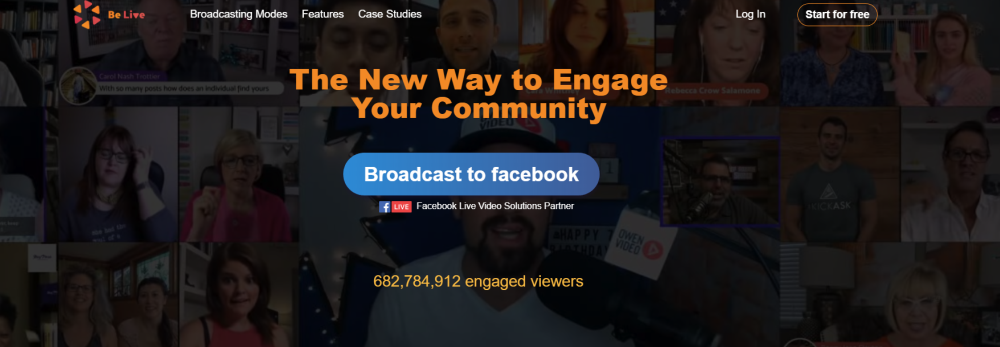 Best Facebook Live Stream Software for Mac and PC 2019