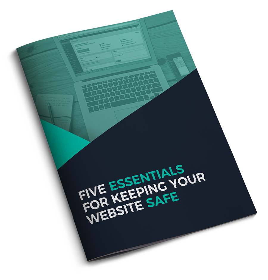 Five-Essentials-For-Keeping-Your-Website-Safe-E-Book