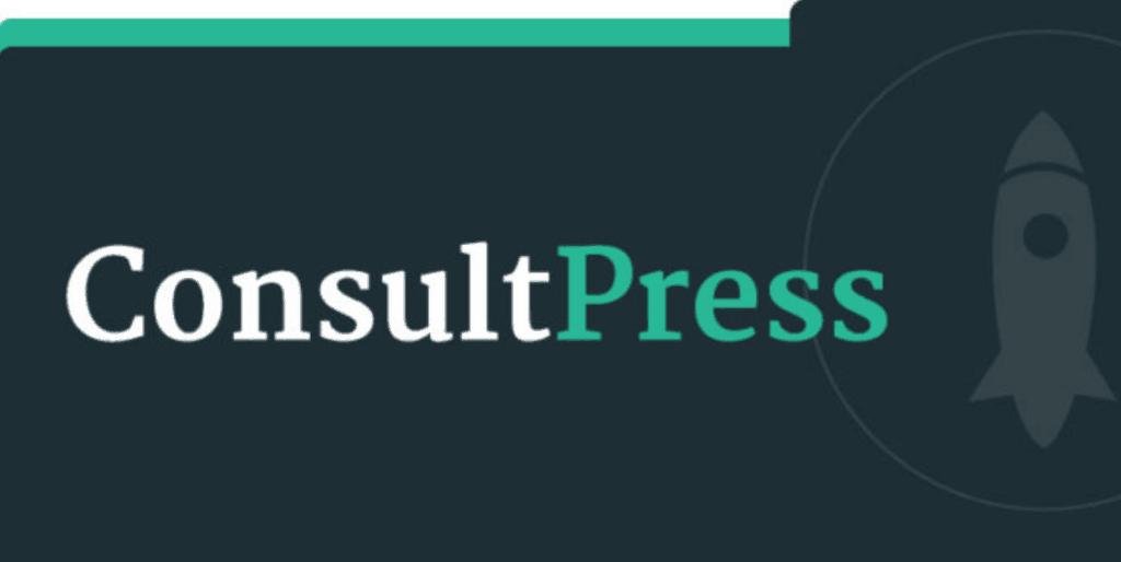 ConsultPress Theme