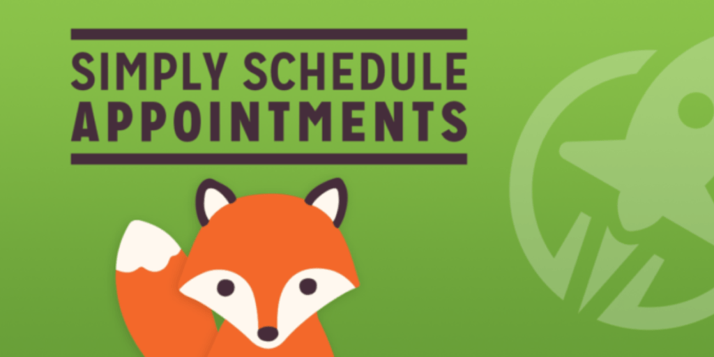 10 Simple Schedule Appointments