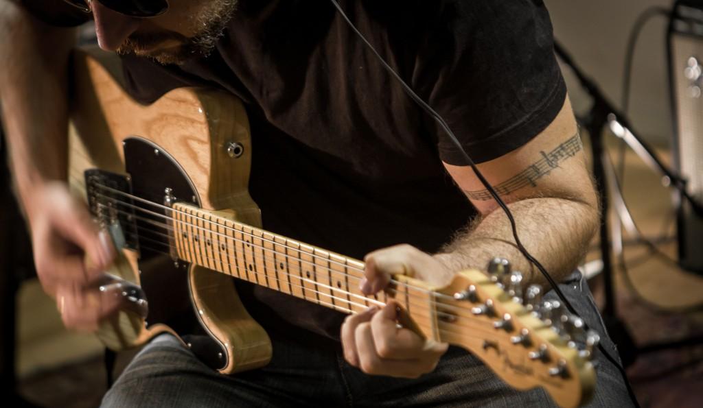 electric guitar 6