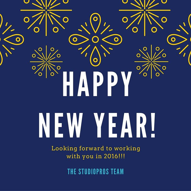 Happynew year!