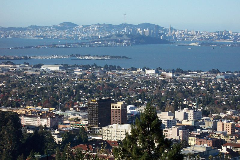 Berkeley Best Place to Live