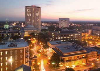 Tallahassee Best Place to Live