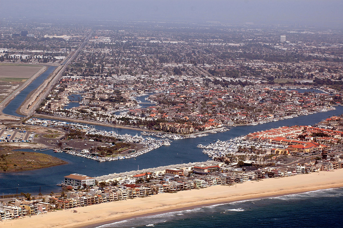 Huntington Beach Where should I live