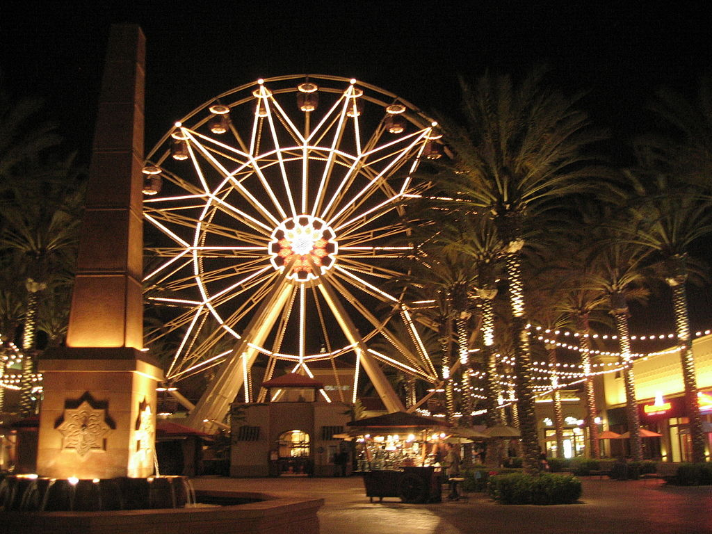 Irvine Best area to move to