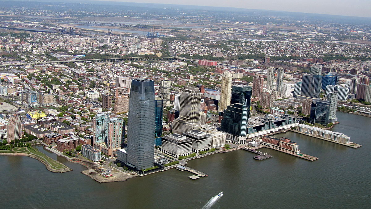 Jersey City - Best neighborhoods