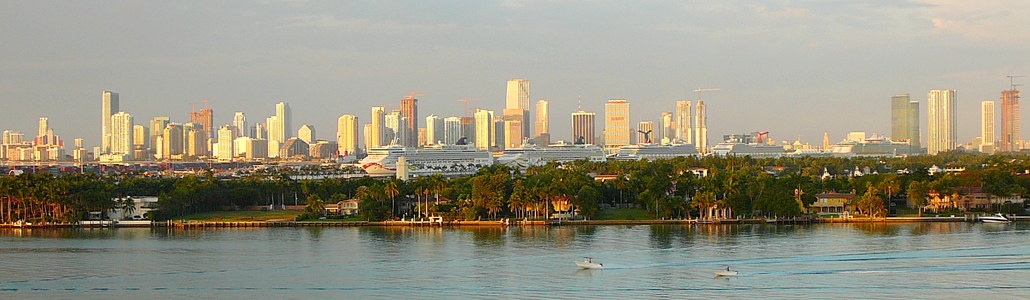 Miami - Top neighborhoods