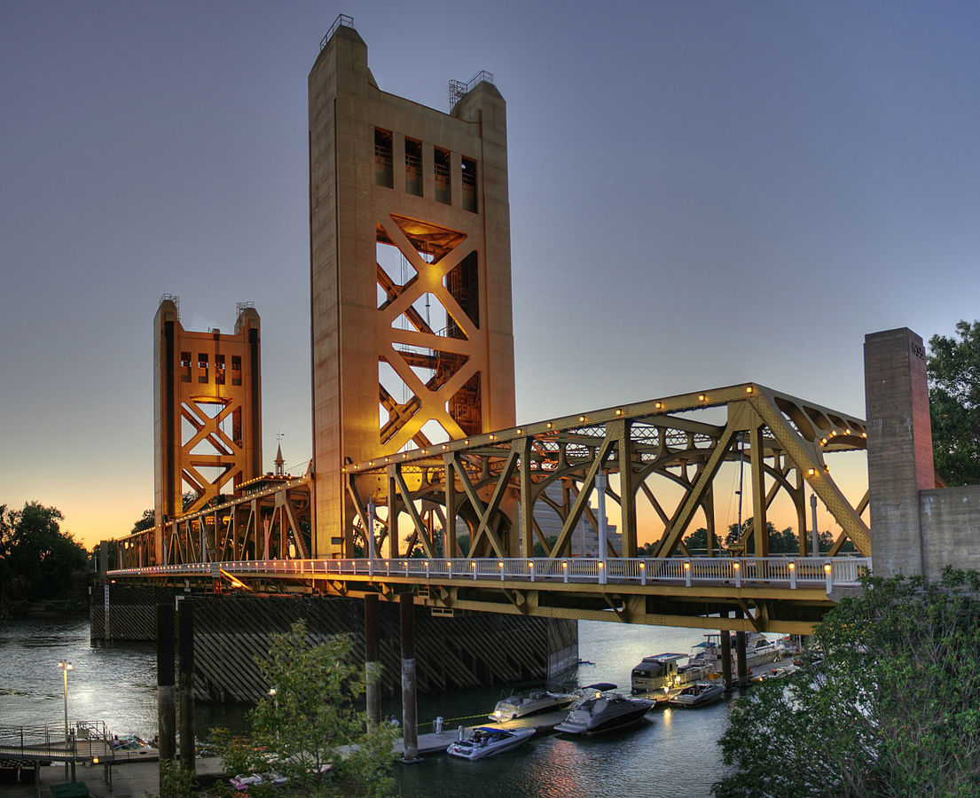 Sacramento - Top 5 neighborhoods