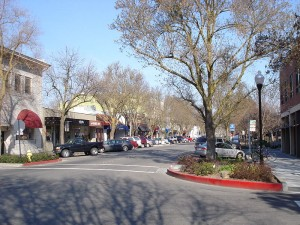 Apartments for rent in Davis