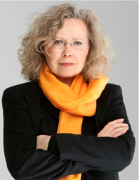 Vera Brandes, MSC