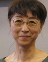 Yumiko Nakajima, BA