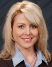 Angie Woodward