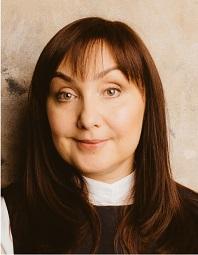 Victoria Efimova, PH.D.