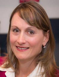 Patti Andrich, OTR/L, COVT