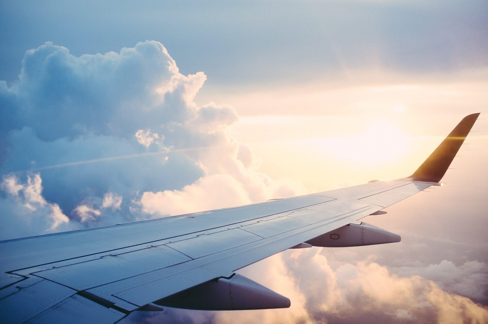 Monday inspiration – Flights