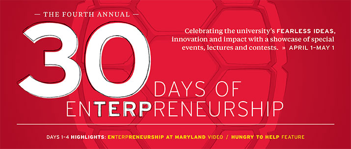 30days of Enterpereurship