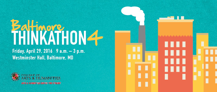 Baltimore Thinkathon