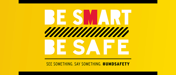 Be Smart Be Safe