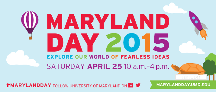 Maryland Day 2015