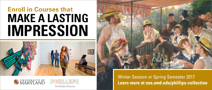Phillips Collection Partnership