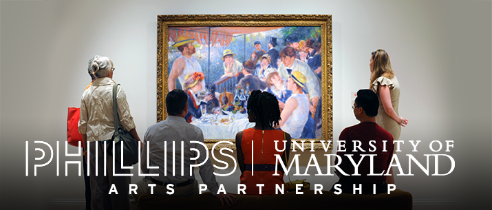 Phillips UMD partnership