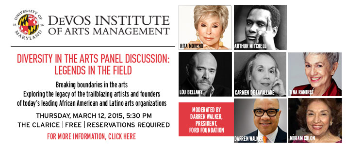 The DeVos Institute of Arts Management