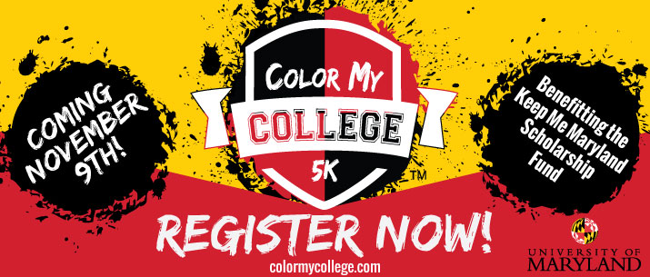 Color My College