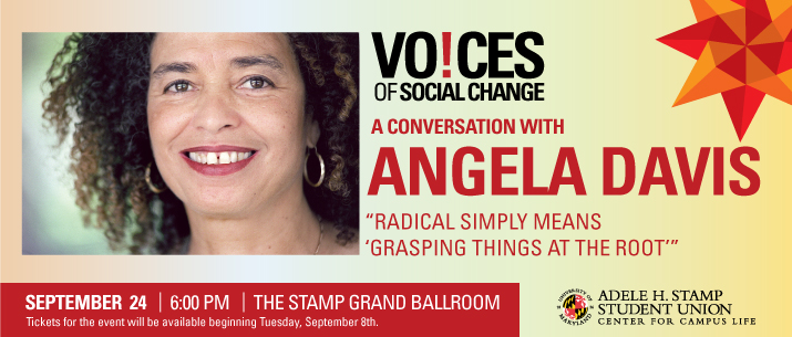 Voices of Social Change