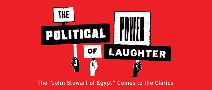 The Political of Power Laughter