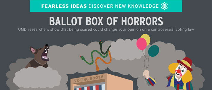 Ballot box of horrors