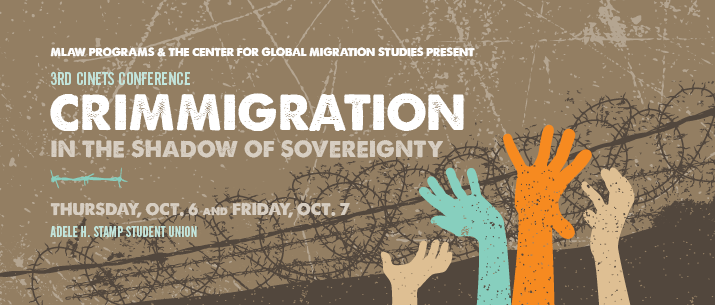 Crimmigration // In The shadow of Sovereignty