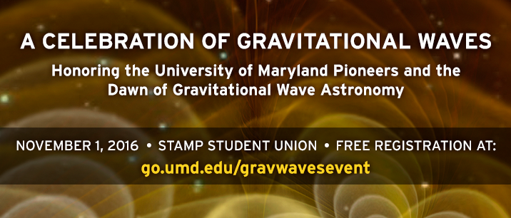 A Celebration of Gravitational Waves