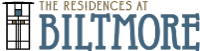 The Residences at Biltmore's Logo
