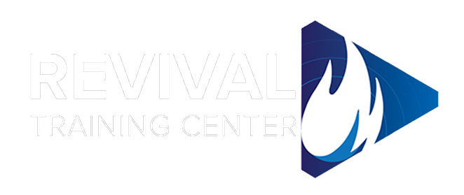 Courses | The Revival Network and Training Center