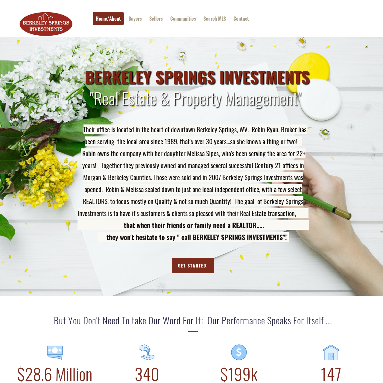 Berkeley springs investments infomine aluminum metal prices investment